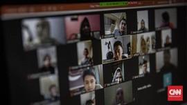 Disnaker DKI: 1 Juta Pekerja di Jakarta Bekerja dari Rumah