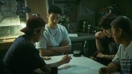 Sinopsis Time to Hunt, Film Baru Choi Woo-shik usai Parasite