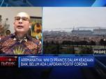 Penjelasan KBRI Prancis Soal Kondisi 60 WNI di Costa Luminosa