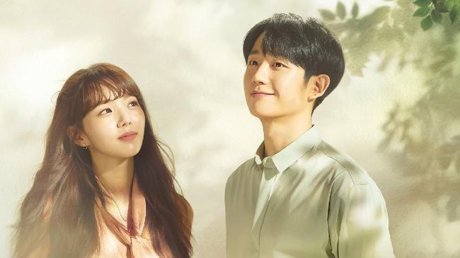 Sinopsis A Piece of Your Mind, Kisah Gagal Cinta Jung Hae-in