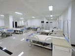 Rumah Sakit Membludak Pasien Covid, Ini Strategi Pemerintah