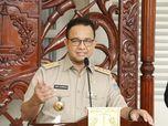 Kendaraan Umum & Pribadi Tak Dilarang Masuk Jakarta