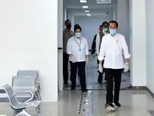 Bakal Ada Gelombang Kedua Serangan Virus Corona, RI Siap?