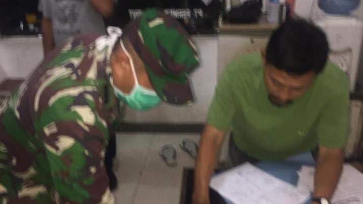 APD tenaga medis mulai dibagikan pempus ke provinsi, Jakarta terima paling banyak