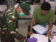 APD Tenaga Medis Mulai Didistribusi, Jakarta Terima 85 Ribu