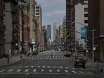 Corona 'Beranak Pinak', Varian Baru Ditemukan di New York