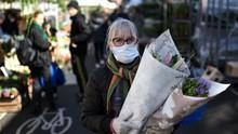 Pejabat Inggris Kembali Desak Terapkan Herd Immunity