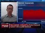 Saham Terdampak Covid-19, Bank Mandiri Siap Buyback Rp 2 T