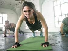 Olahraga di Rumah, Ini 5 Gerakan Praktis dari Atlet Olimpiade