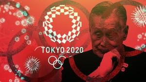 Olimpiade Ditunda karena Corona
