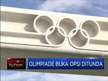 Olimpiade Tokyo Bakal Ditunda