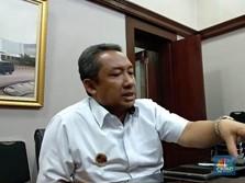 Kota Bandung Masuk Zona Merah, Wawalkot: Kita Harus Waspada!