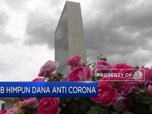 PBB Himpun Dana Anti-Corona