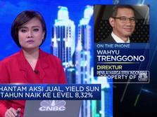 PHEI: Ekonomi RI Terdampak Corona, Harga SUN Kian Tertekan