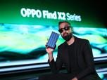 Oppo Find X2, Inovasi Apik Bagi Eksekutif Muda