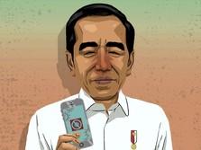 Lawan Corona, Ini Aplikasi yang Ditunjuk Jokowi