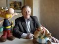 Pencipta Komik Asterix, Albert Uderzo Meninggal Dunia