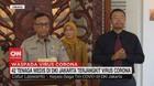 VIDEO: 42 Tenaga Medis di DKI Jakarta Terjangkit Virus Corona