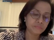 Imbas Corona & Harga Minyak, Sri Mulyani: Subsidi BBM Turun!