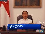 Beri Kelonggaran Cicilan Tukang Ojek, Ini Kata Jokowi