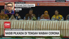VIDEO: Nasib Pilkada di Tengah Wabah Corona
