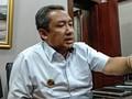 Sembuh dari Corona, Wakil Walkot Bandung Langsung Kerja
