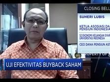 Pasar Bergejolak, ADPI Masih Wait and See Untuk Berinvestasi