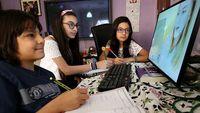 Drama Google Tumbang, Siswa Bingung, Ortu Pusing