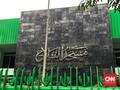 Imbas Corona, Masjid Al Falah Surabaya Tak Lagi Salat Jemaah