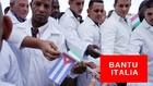 VIDEO: Tim Medis Cuba Bantu Italia Lawan Corona