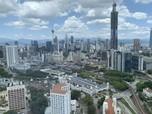 Lagi, Malaysia Tambah Stimulus Ekonomi Rp114,8 Triliun
