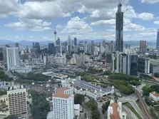 Diskon Listrik & Beri Gaji Ojol, Malaysia Sebar Rp 1.000 T