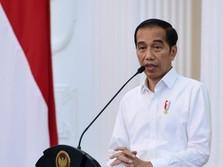 Jokowi Ingin Ada Hadiah ke UMKM yang Bisa Bikin APD