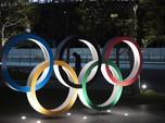Mutasi Virus Corona Mengancam, Olimpiade Tokyo Jalan Terus!