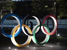 Pengumuman! Olimpiade Tokyo Tetap Digelar Meski Ada Corona