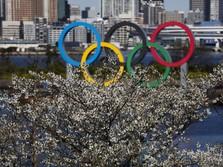 Help! Panitia Olimpiade Tokyo Butuh Suntikan Rp 34 Triliun