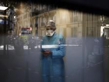 Kewalahan Perangi Corona, 9 Dokter Meninggal di Filipina