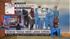 VIDEO: Dedikasi Tenaga Medis Lawan Corona