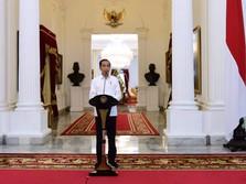 Demi Perangi Covid-19, Jokowi: Defisit APBN Bisa ke 5,07% PDB