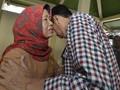 Jokowi Sebut Ibunda Idap Kanker 4 Tahun, Ikhtiar ke RSPAD