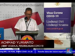 Kasus Positif Covid 19 di RI Capai 790 Orang