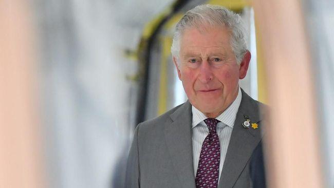 Pangeran Charles Kena Corona hingga Masa Lockdown Malaysia