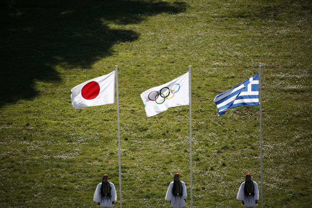 Olimpiade Tokyo awalnya akan diselenggarakan pada 24 Juli hingga 9 Agustus 2020. Sementara Paralimpiade pada 25 Agustus hingga 6 September.