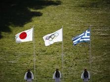 Bye-bye, Rusia Tak Boleh Ikut Olimpiade Tokyo & Beijing 2022