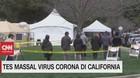 VIDEO: Tes Massal Virus Corona di California