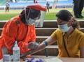 RK: Rapid Test Corona Tentukan Perpanjangan Belajar di Rumah