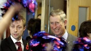 Pangeran Charles, Fan Burnley yang Positif Corona