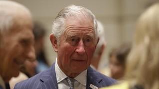 Pangeran Charles Selesai Jalani Karantina Virus Corona