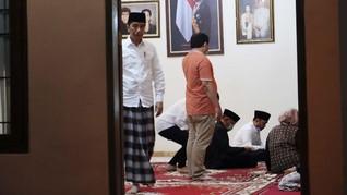 Australia-Malaysia Turut Berduka Atas Kepergian Ibunda Jokowi
