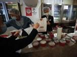 Restoran Berdarah-Darah, Pemilik Jual Motor Sampai Alat Dapur